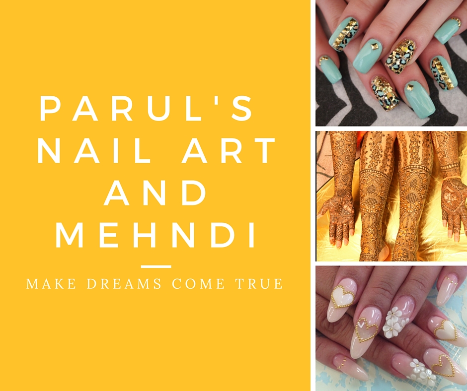 Offering the Best in Nail Care, Nail Extensions, Nail Art and Mehndi in Gurgaon only at Blush Salon by Parul Garg.  Click  here for more details