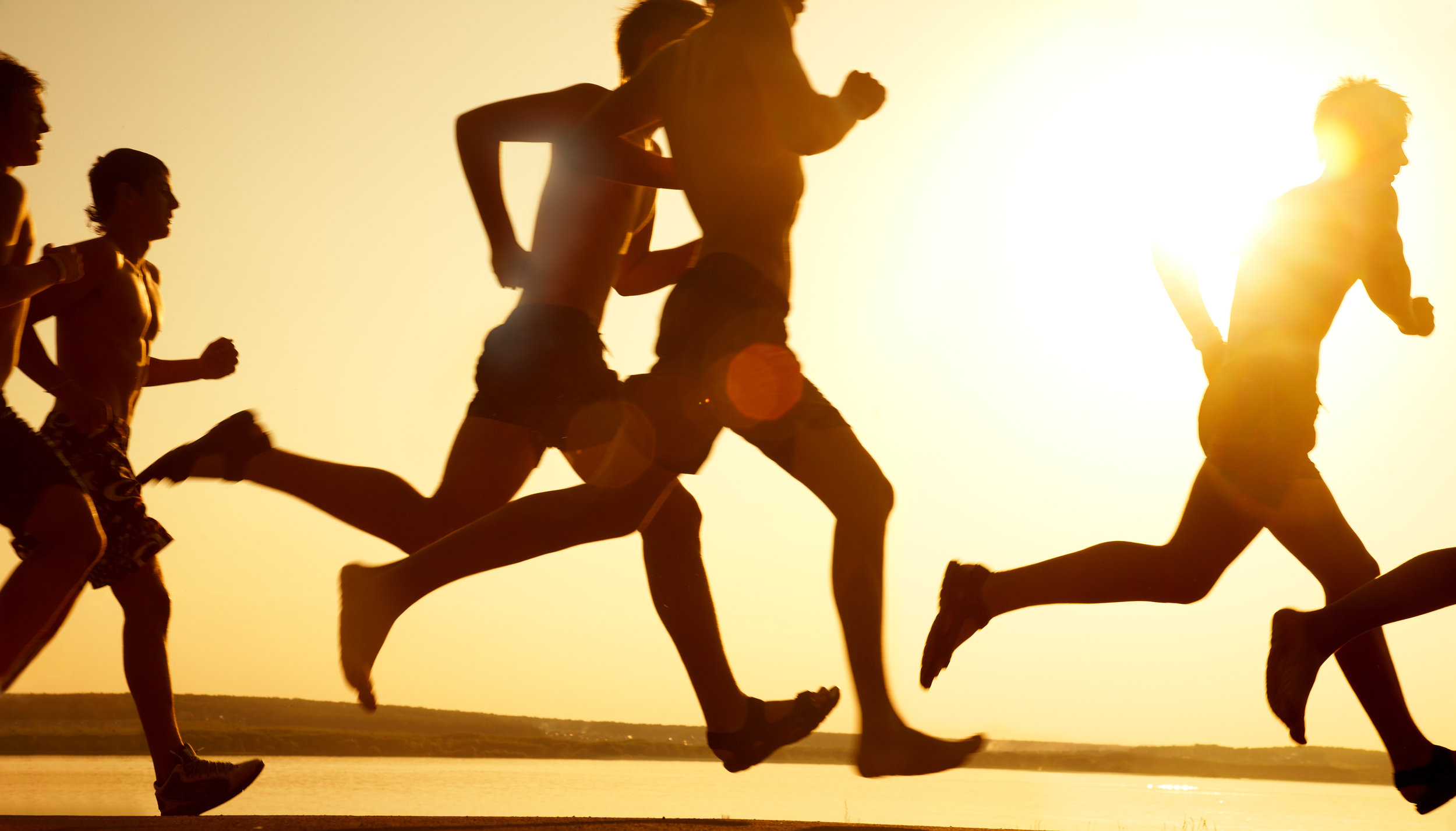 Chiropractic care for runners in Montgomery