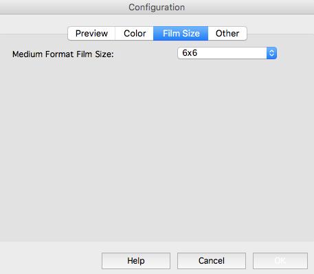 Epson Scan Tutorial for Color Negative FILM — Sebastian