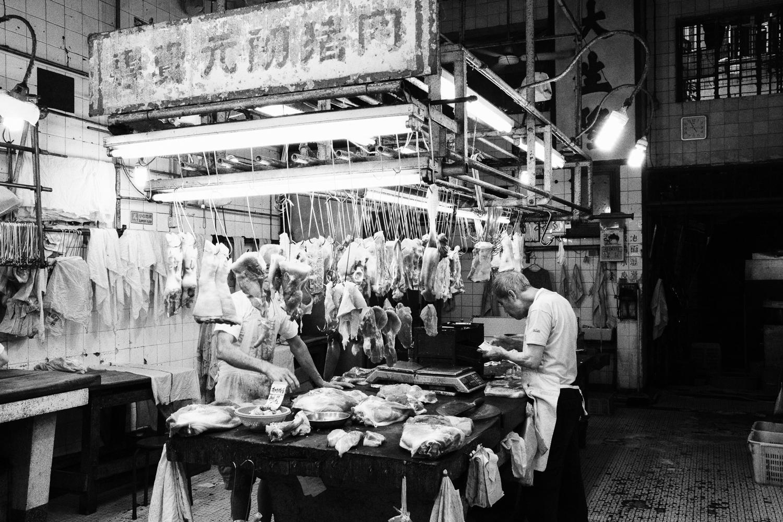 Fujifilm Acros in Hong Kong — Sebastian Schlueter