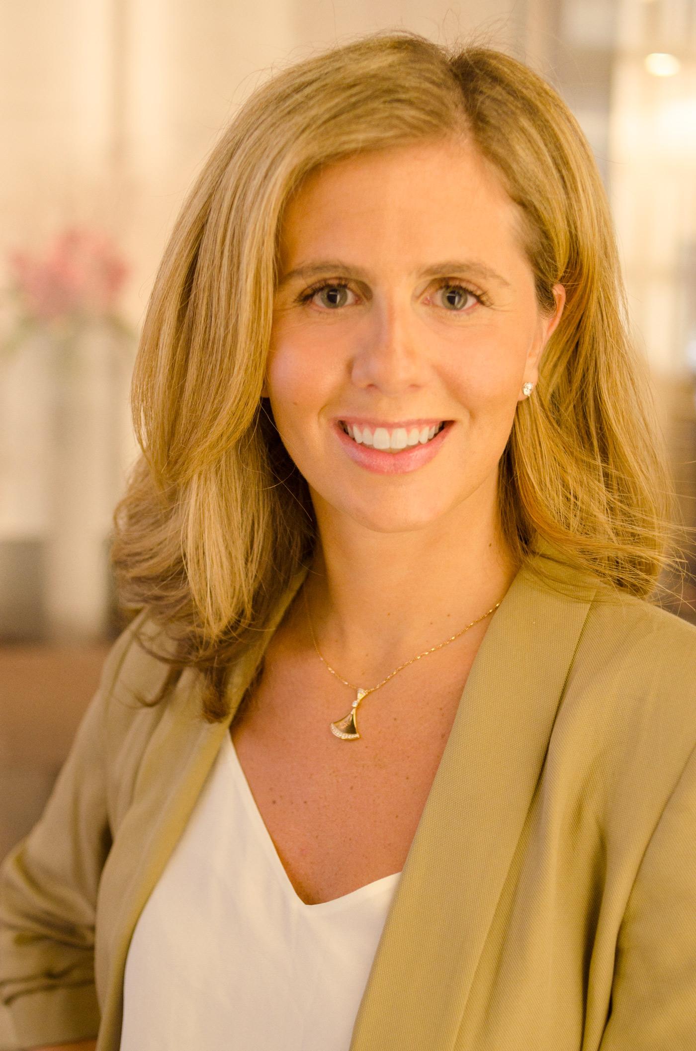 Dr. Nicole Alicino