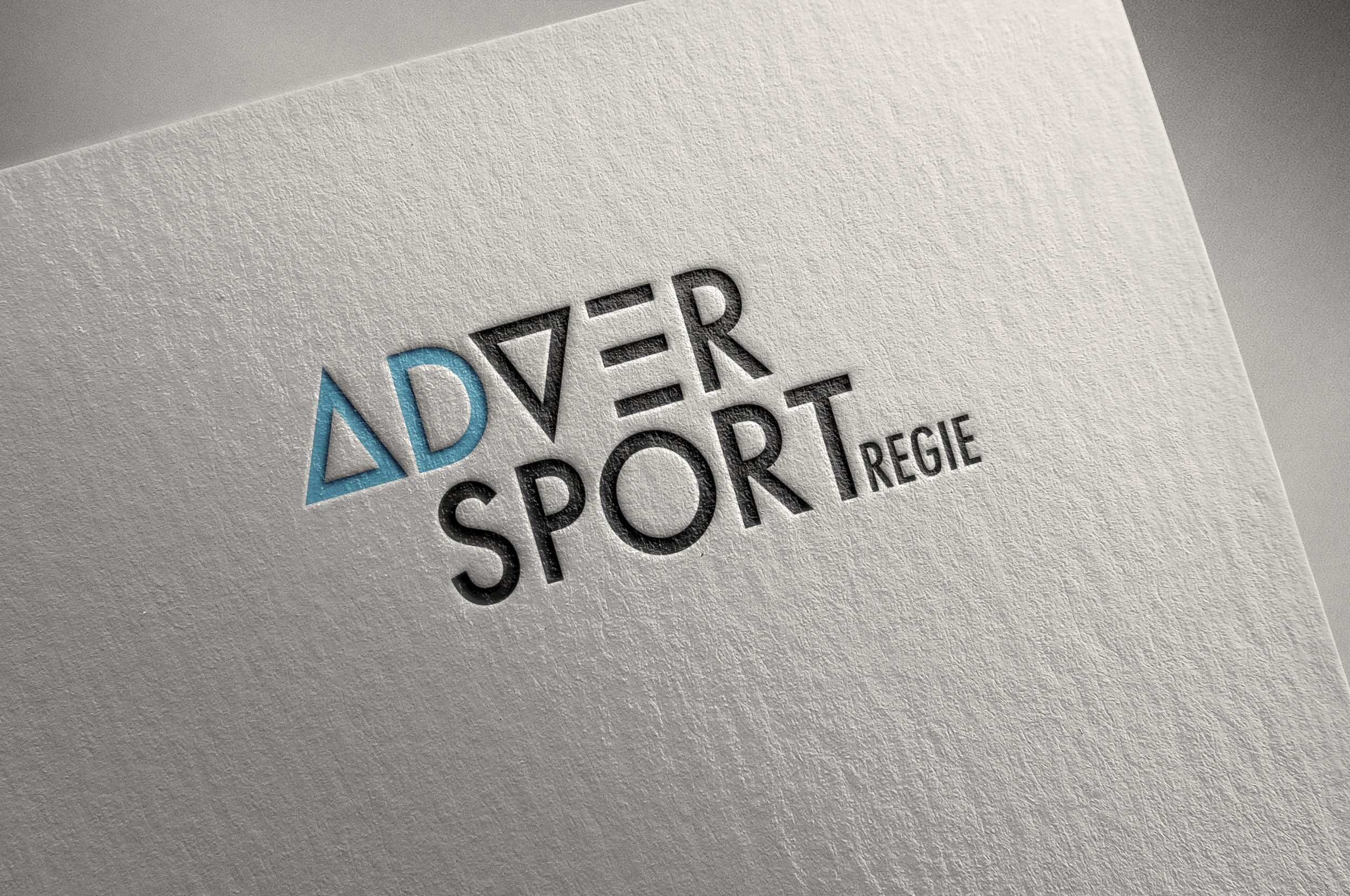 Carte de visite Advertsport