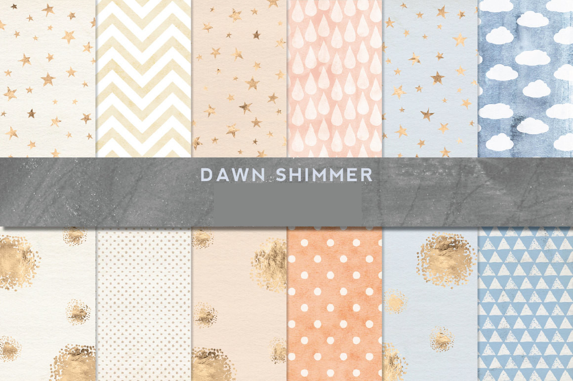 Dawn Shimmer