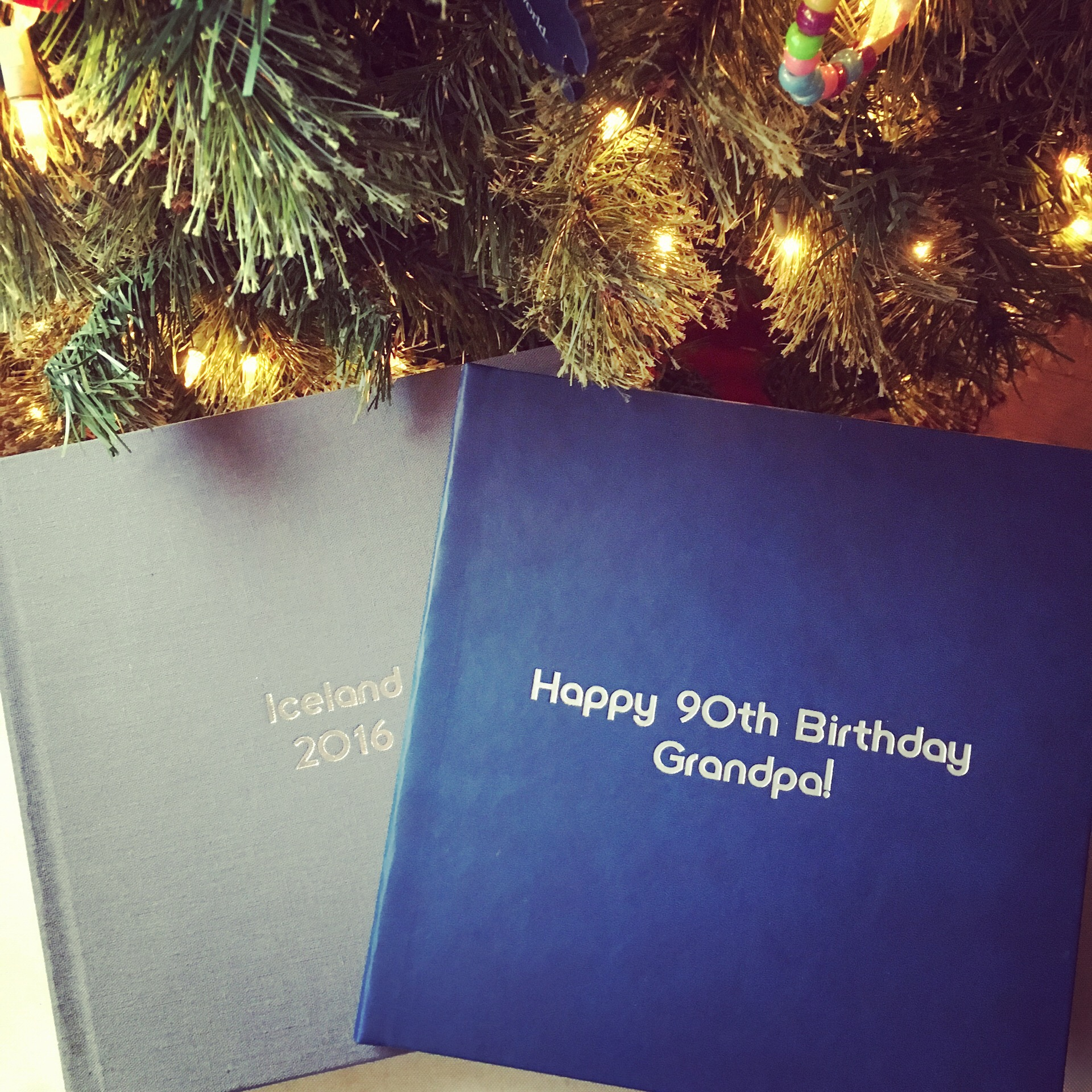 Xmas Gift Albums.jpg