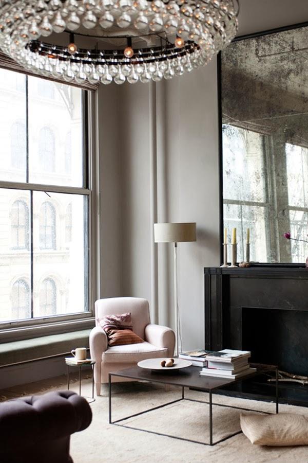 Appartement New-York
