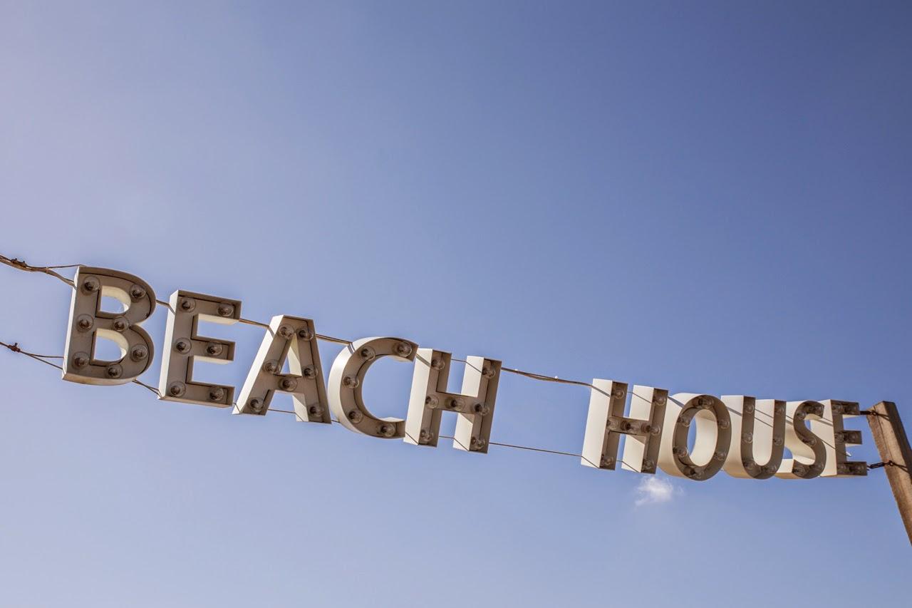 Beach House, © Richard Malaurie