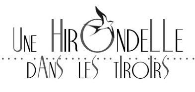 Une Hirondelle dans les Tiroirs