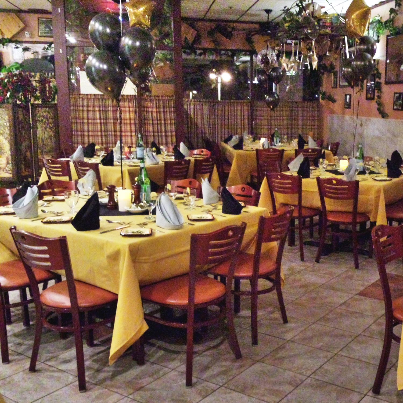 Seafood Restaurant In Hillsborough Nj