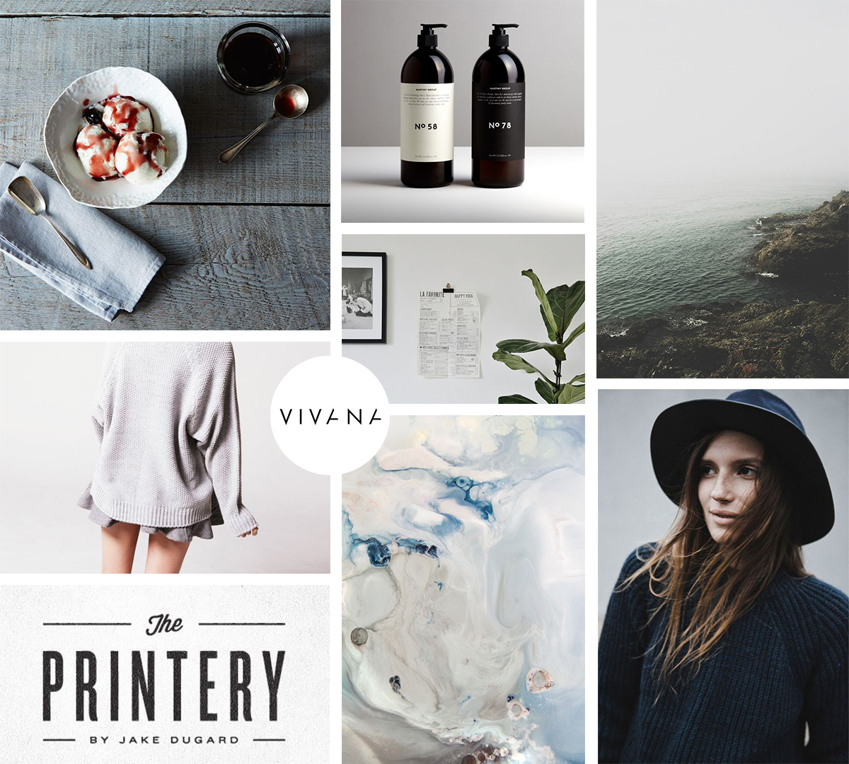 How to take your own photos and create consistent on-brand content