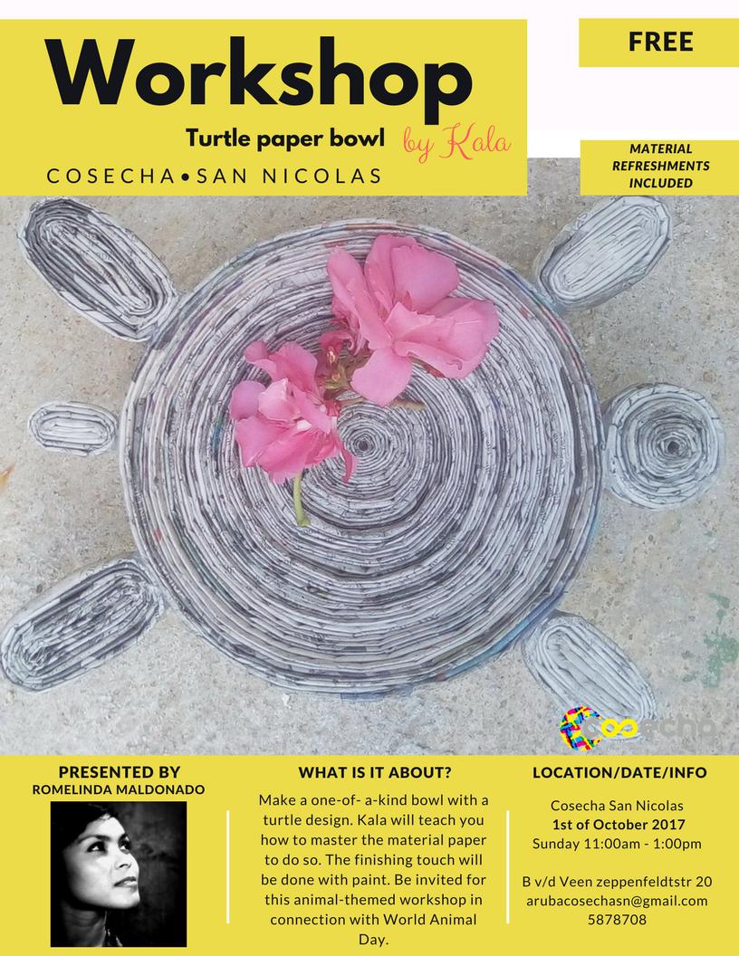 turtle paper bowl by KALA san nicolas 2017.png