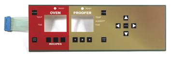 Xymox-Industrial Oven