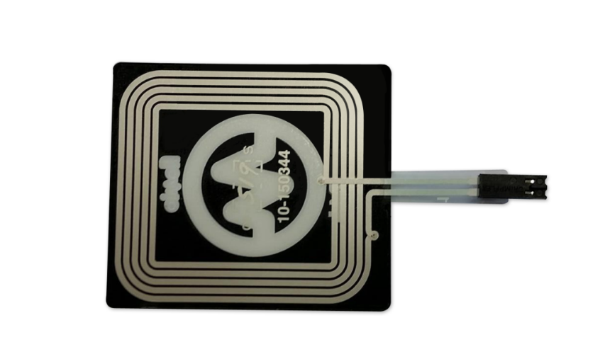 Xymox-Printed Antennas NFC