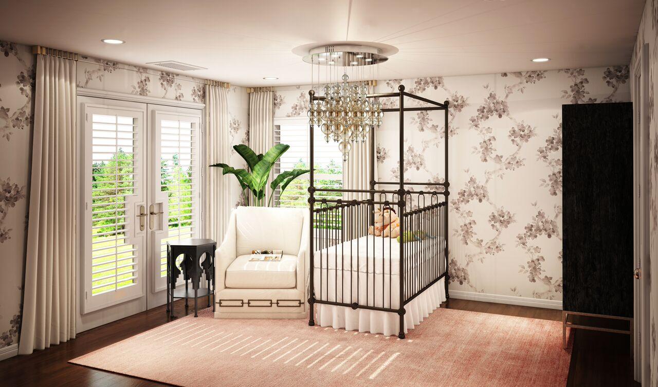 Lyric's Nursery