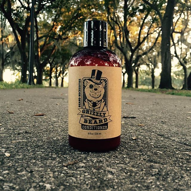 Treat your beard the way you would like to be treated.