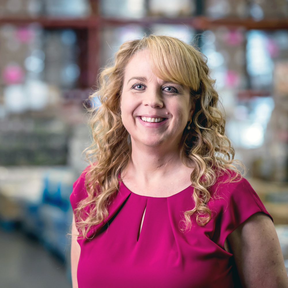 NATALIE RICH, DIRECTOR OF HUMAN RESOURCES