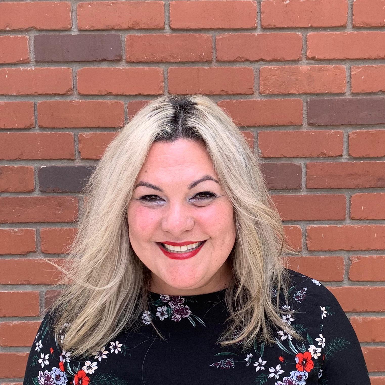 Melanie Flood Director of Development & COMMUNICATIONS