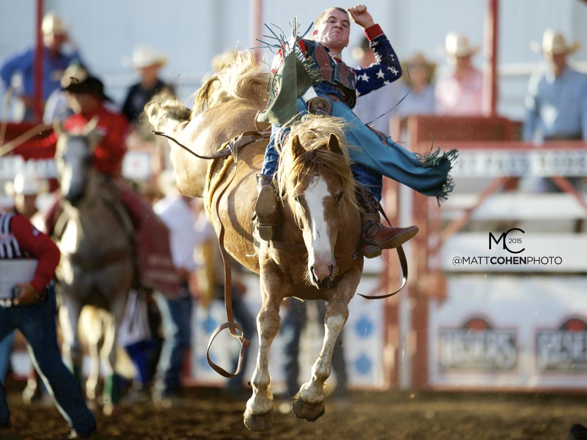#3 - Jake Brown of Hillsboro, TX