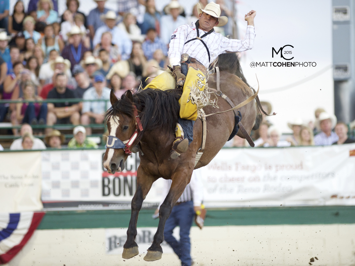 #5 - Bobby Mote of Stephenville, TX