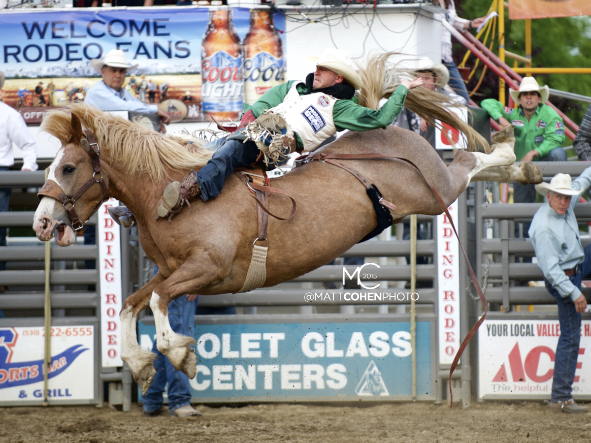 #10 - Seth Hardwick of Laramie, WY