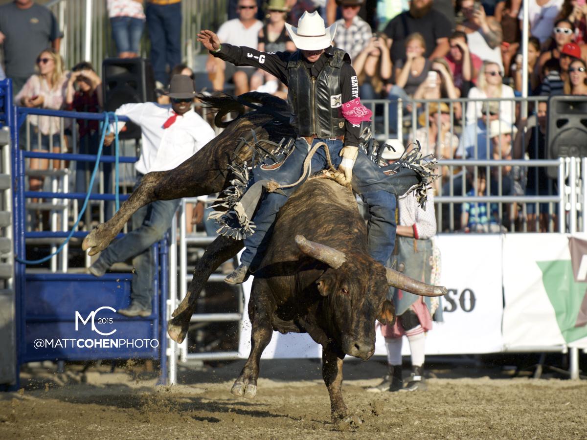 #15 - Kody DeShon of Helena, MT