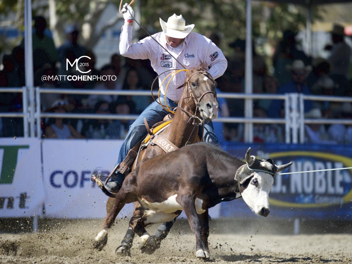 #10 - Cory Petska of Marana, AZ