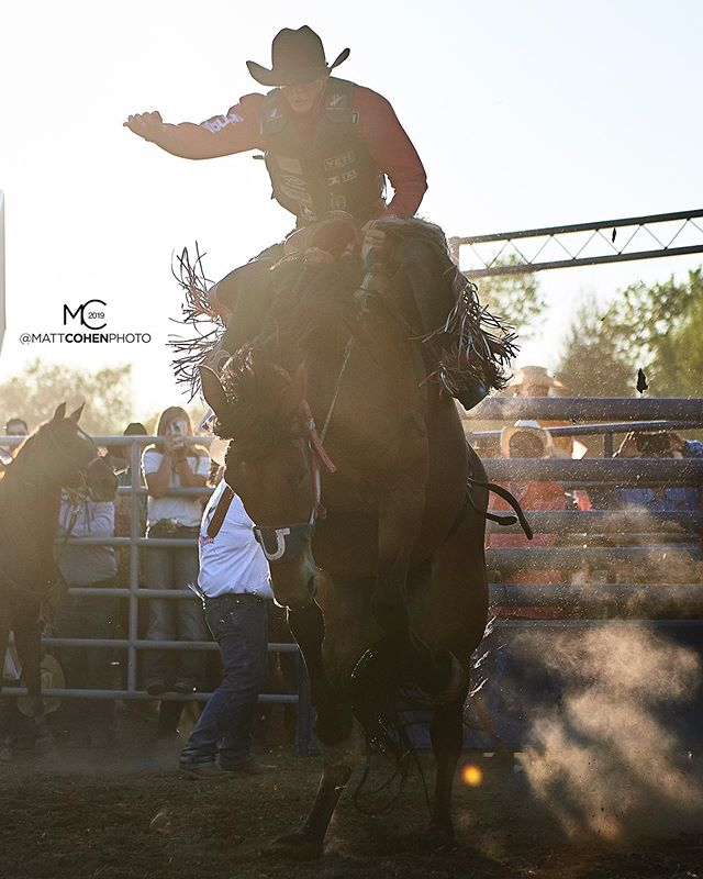 . @stetsonwright / 949 California Dreamin' of @flyingurodeo @marysville_stampede 2019