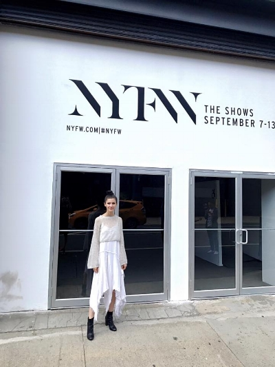 what new york fashion week is really like
