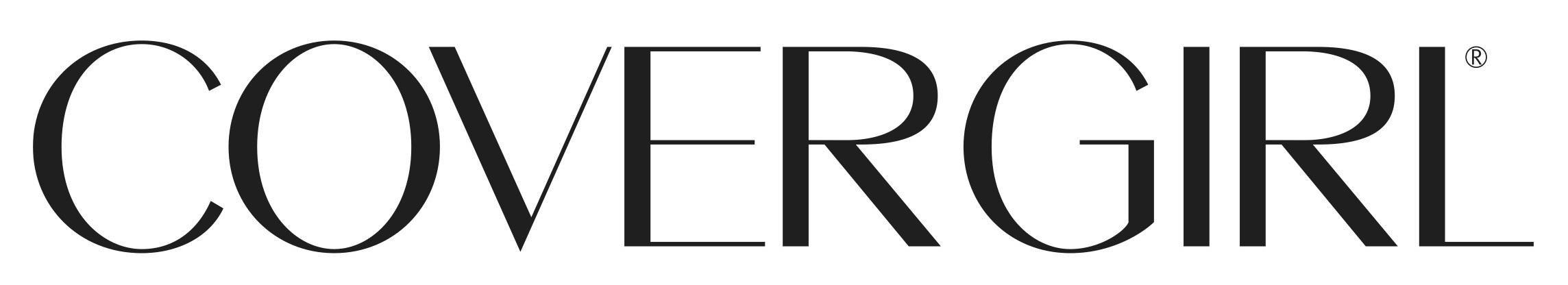 COVERGIRL Logo, via Creative Commons