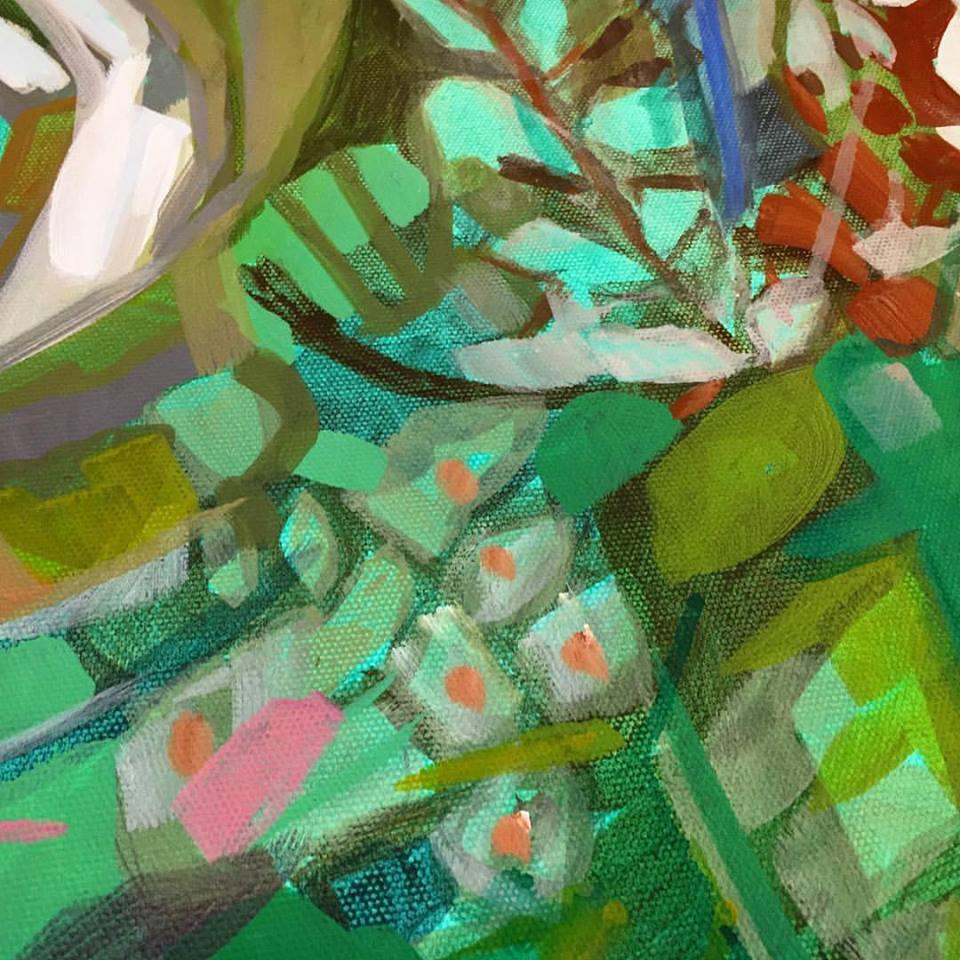 Kate Mullin Williford. Art