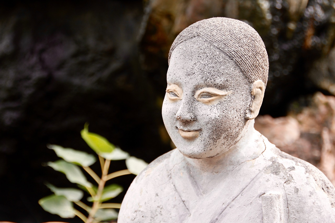 'They are back already, having different experiences.' Photo by  3dman_eu.