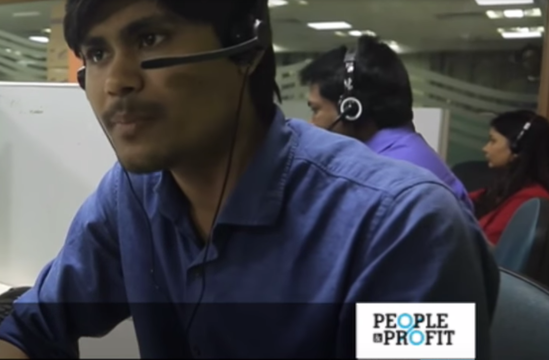 France 24: People & Profit India special (video) - Find out how New Delhi is adapting to the needs of millions of Indians working night shifts in international call centres.