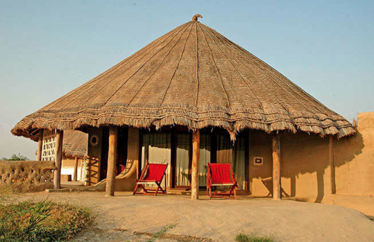 Fodor's: 6 Innovative Eco-Villages in India - Though tradition lives on in rural India, Indian villages have also emerged as centers of experimentation in sustainable living.