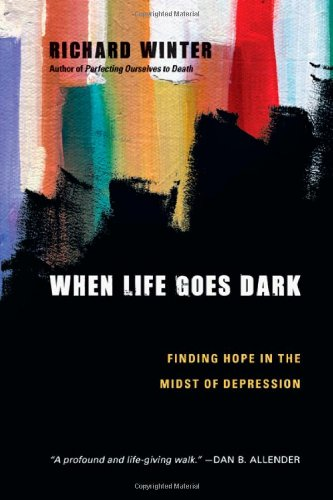 Depression When Life Goes Dark by Richard Winter