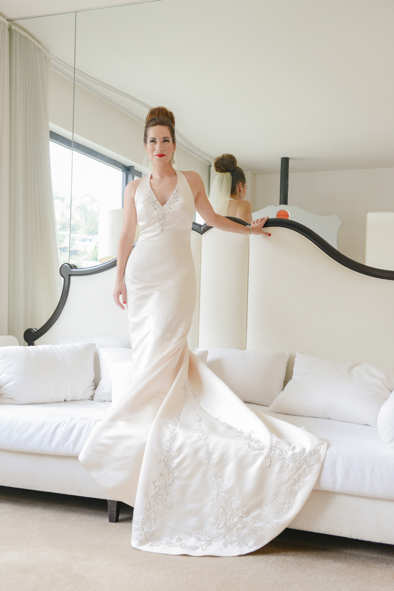 arthousephotographs.com | Beverly Hills Wedding at The Mondrian | Los Angeles Wedding Photographer | Southern California Wedding Photographer | Arthouse Photographs