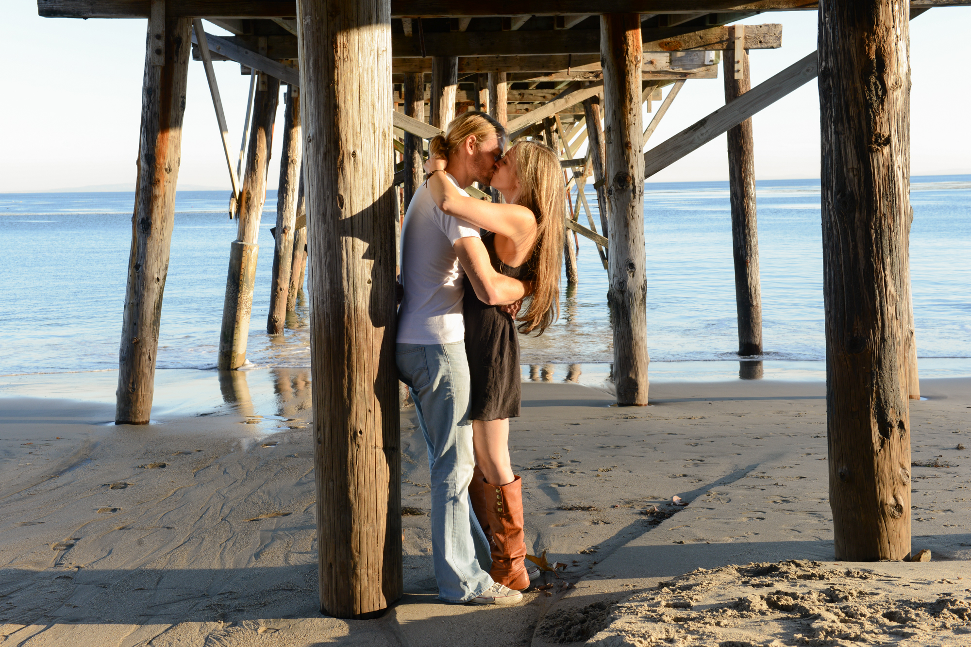 arthousephotographs.com | Los Angeles Engagement Photographer | Southern California and Destination Engagement Sessions | Arthouse Photographs