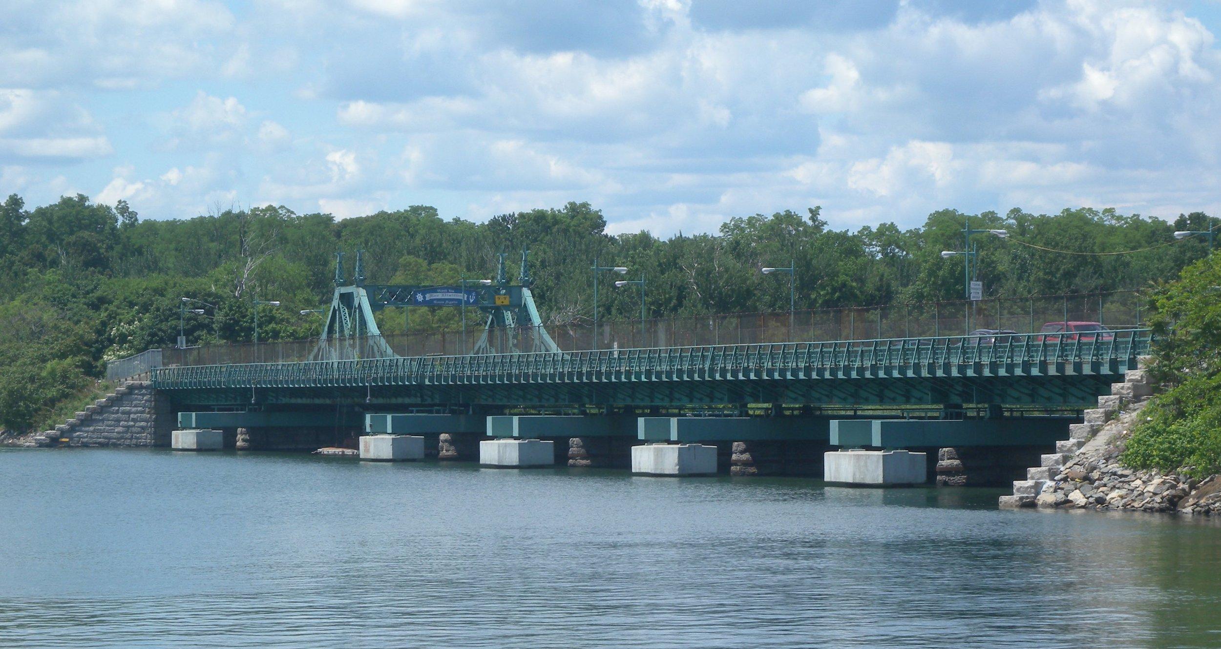 City Island Bridge Author Jim.henderson