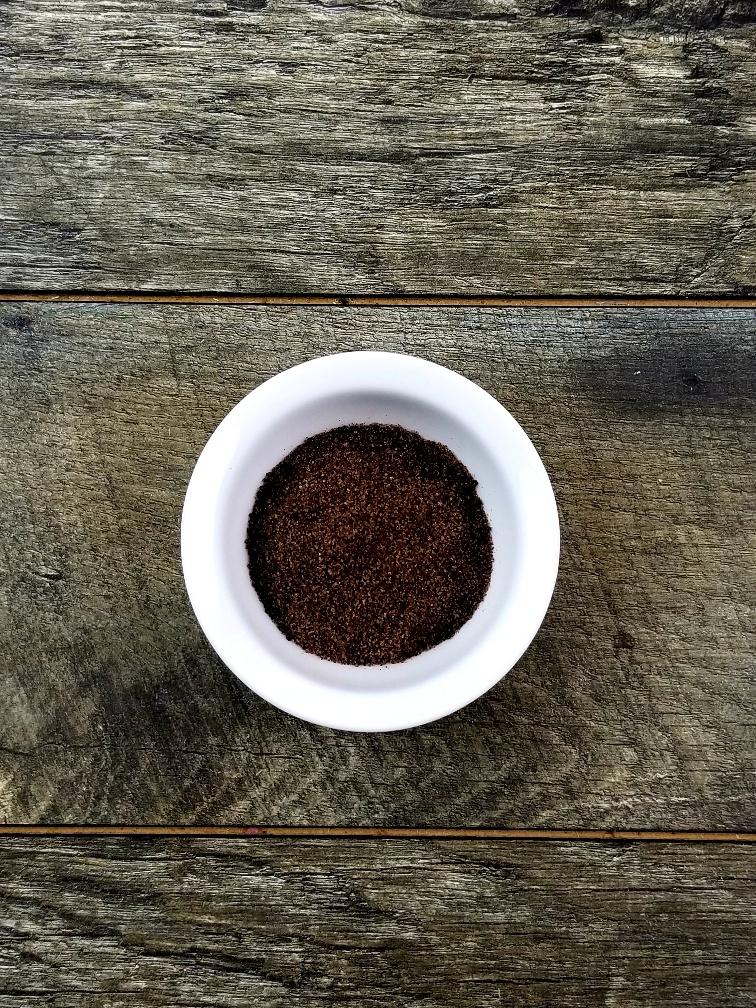 Black Onyx Chocolate