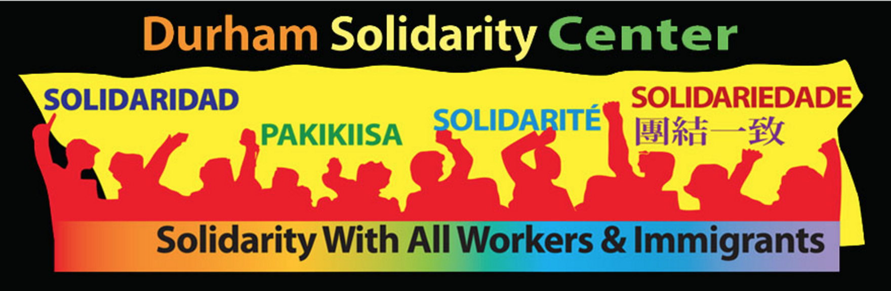 Donate to the Durham Solidarity Center Freedom Fighter Bond Fund