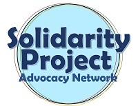 Solidarity Project Advocacy Network    @4LAsolidarity