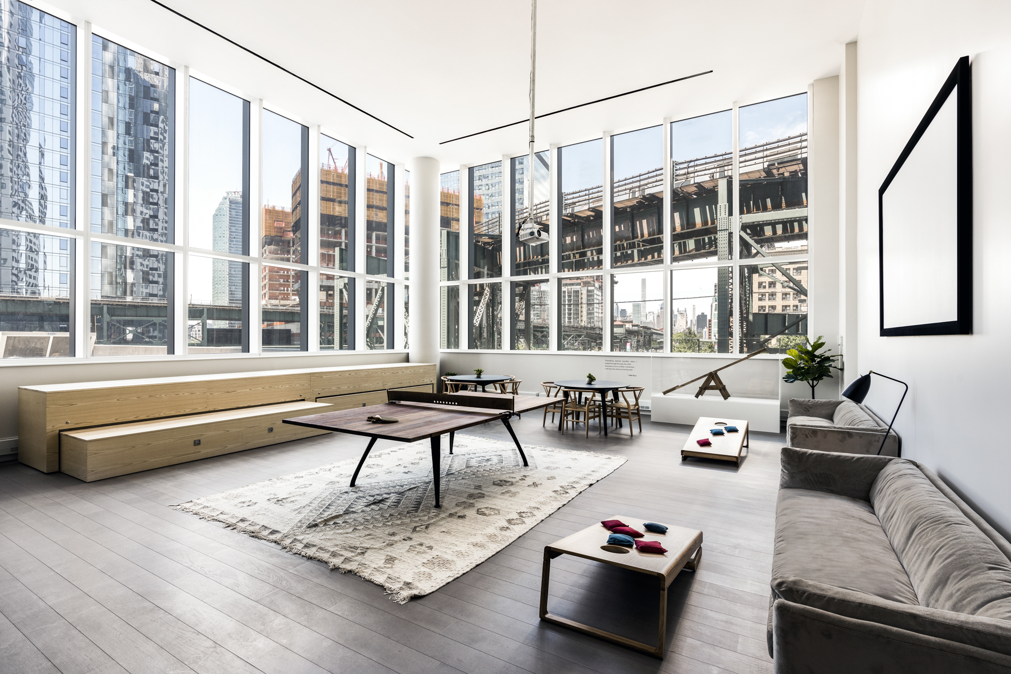 Long Island City Apartments — Ollie