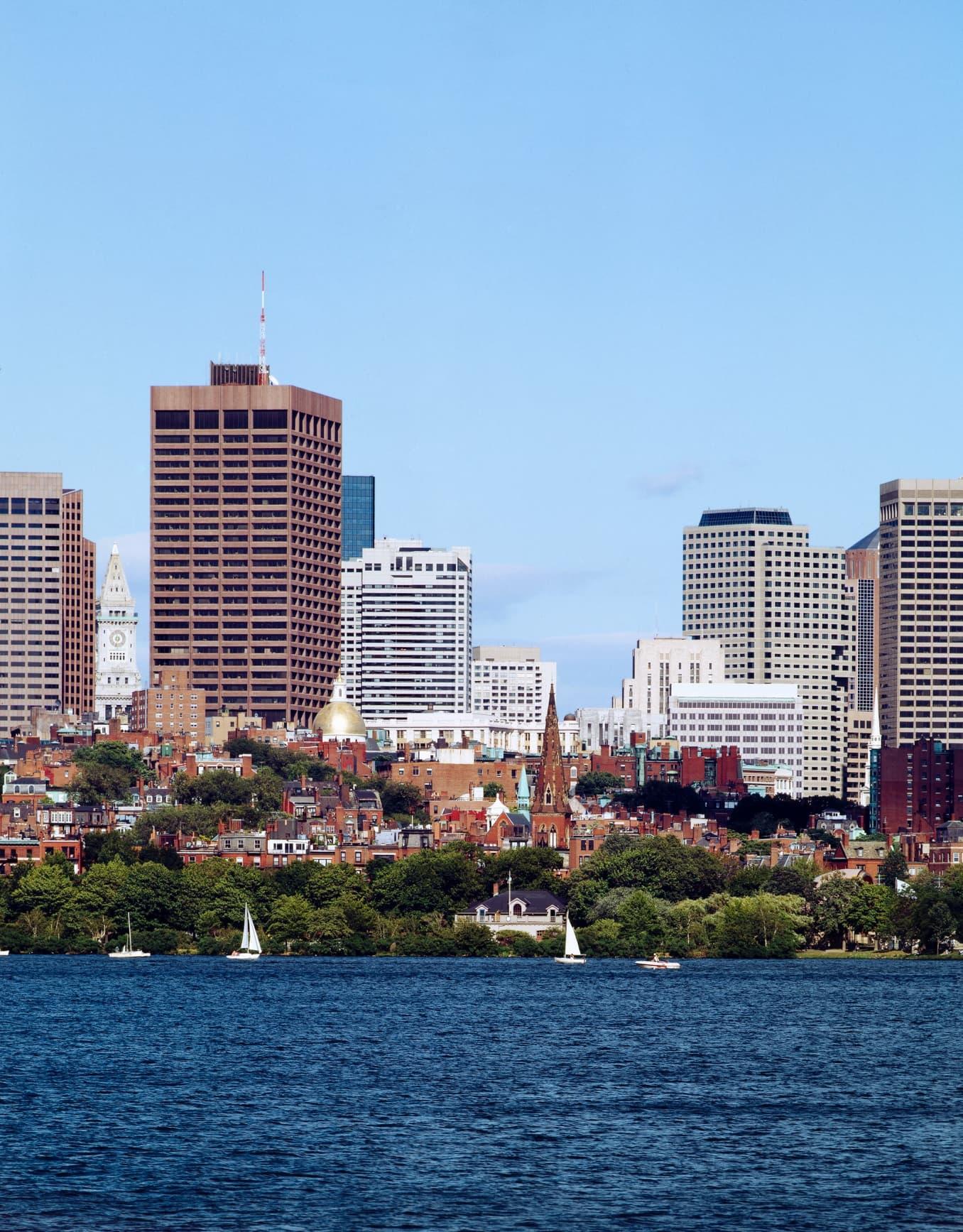 BOSTON -