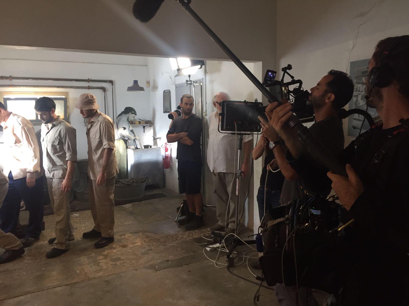 Israel shoot 2017 actors down in factory.jpg