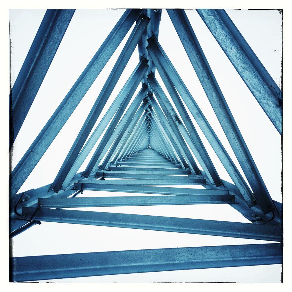 """Triangulate"""