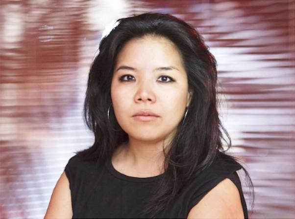 Clara M. Kim (Tate Modern)
