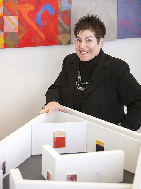 Gwen Chanzit (Denver Art Museum)