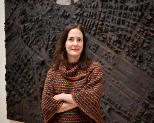 Kelly Baum (Metropolitan Museum of Art)