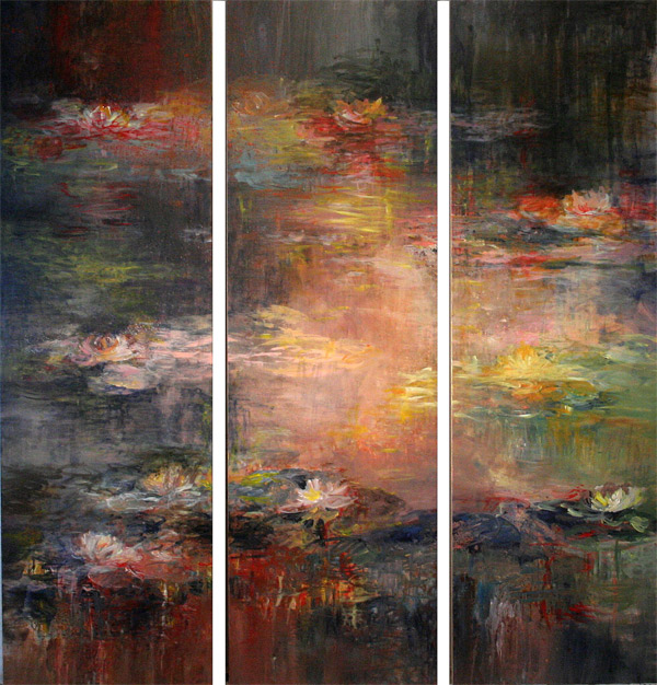 'Trio Concertino' by Ernestine Tahedl
