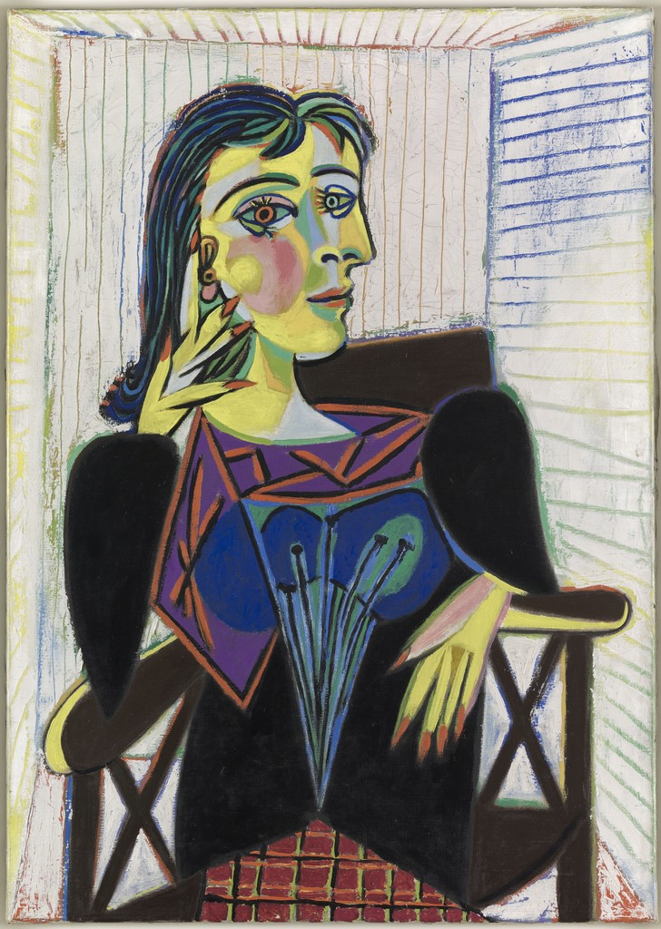 'Picasso-Giacometti' at the Musee Picasso Paris