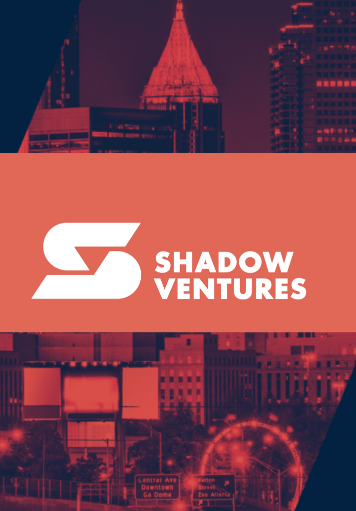 Shadow Ventures Branding Robert Cooper Interview
