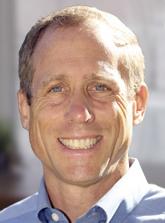 Peter Biro, CFO of Embue